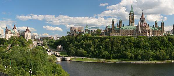 Choisir Ottawa
